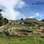 Πώς προετοιμαζόμαστε για να πάμε επίσκεψη σ'έναν αρχαιολογικό χώρο;