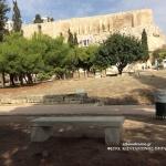 Τι πρέπει να έχει ένας αρχαιολογικός χώρος για να λειτουργεί σωστά;