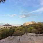 Λυκαβηττός, η πράσινη τούρτα της Αθήνας