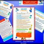 Υπογράφουμε τη Φιλική Σύμβαση γονέων-παιδιών