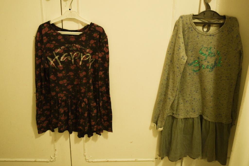 Ρούχα ανά περίσταση