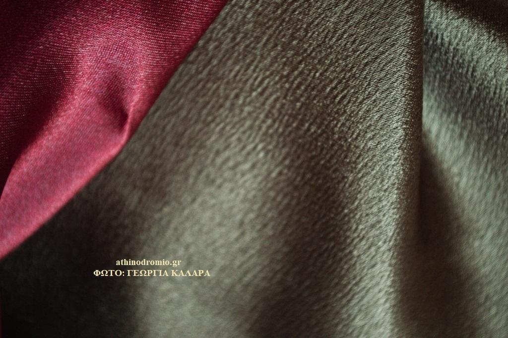 4e58817967f Το κρέπ σατέν ανήκει στην κατηγορία των βραδινών υφασμάτων, είναι μαλακό,  πέφτει, κάνοντας υπέροχες πτυχώσεις και είναι κατάλληλο για όλες τις  χρήσεις.