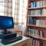 Οργάνωση της βιβλιοθήκης