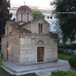 Χριστούγεννα: Εκκλησίες της κατάνυξης στο Κέντρο της Αθήνας