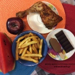 Διάφορα τρόφιμα και οι θερμίδες τους 3. Πώς να τις κάψουμε;