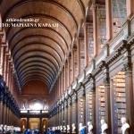 Οι μεγάλες βιβλιοθήκες του κόσμου.