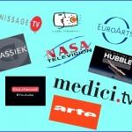 Οι τηλεοπτικοί σταθμοί Τέχνης και Επιστήμης