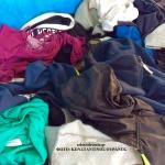 Ανακύκλωση ενδυμάτων και υποδημάτων