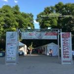Το φεστιβάλ βιβλίου στο Ζάππειο