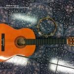 Κάτω Ιταλία , μουσική και τραγούδια