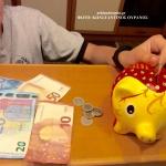 Πώς εξηγούμε τα χρήματα στα μικρά παιδιά