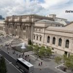 Ένα πρότυπο μουσείο, το Μητροπολιτικό Μουσείο Τέχνης της Νέας Υόρκης και η δωρεάν πρόσβαση στο υλικό του