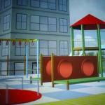 Το παιχνίδι της Εικονικής Παιδικής Χαράς (Μέρος 2)