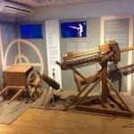 Μουσείο Αρχαίας Ελληνικής Τεχνολογίας, Κοτσανά