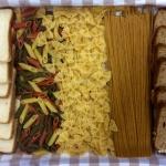 «Ανθυγιεινά» τρόφιμα, υπάρχει εναλλακτική;